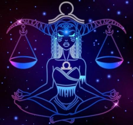 Гороскоп Весы - знак зодиака