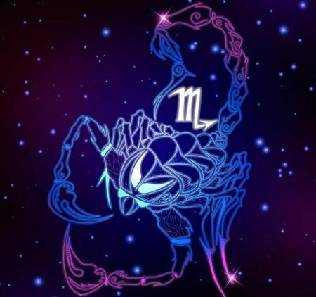 Гороскоп Скорпион - знак зодиака