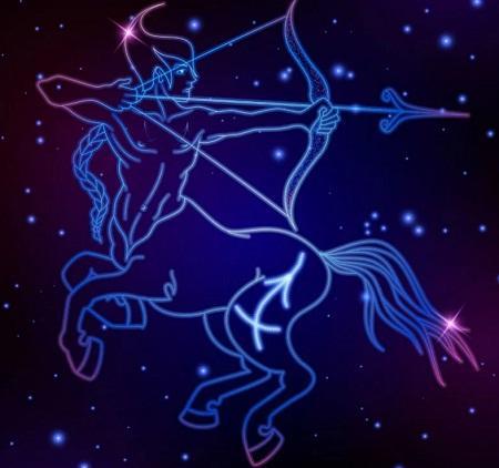 Гороскоп Стрелец - знак зодиака