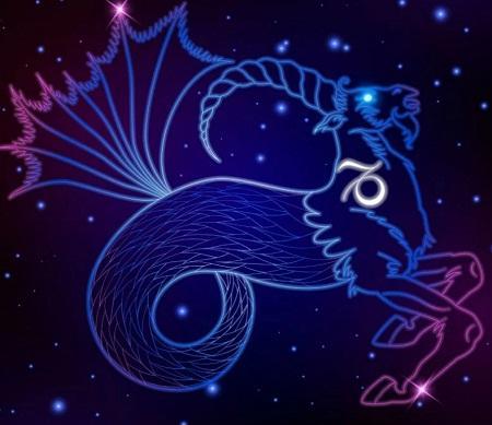 Гороскоп Козерог - знак зодиака